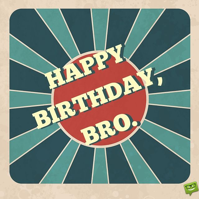 birthday images for brother