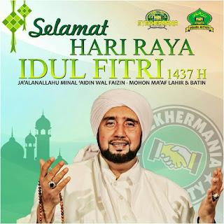 Jadwal Habib Syech Bulan Juli 2016 Terbaru