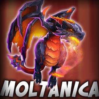 rahasia terik Cara Dapatkan Gratis Hero legenda Moltanica Di Game Castle Clash (Konflik Kastil)