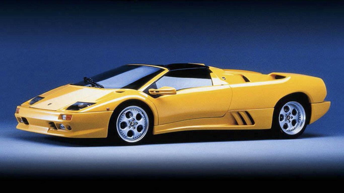 Gambar Kumpulan Gambar Lamborghini Wallpaper Hd Terbaru