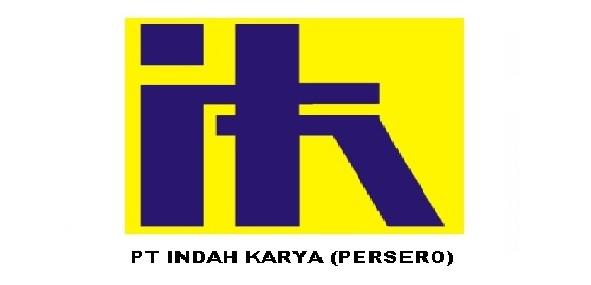 Loker Indah Karya (Persero)