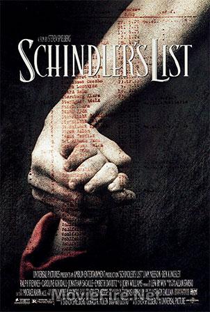 Schindler's List (1993) 1080p