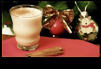 receta de navidad ponche de huevo