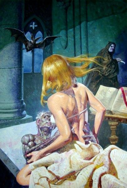 Halloween Sex Stories 68