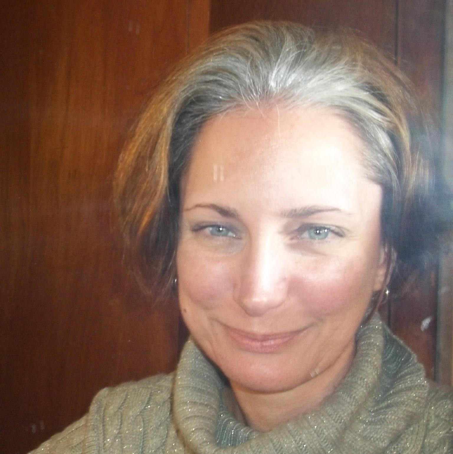 Heartfelt Balance Handmade Life Gray Hair