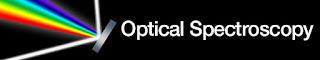 Spektroskopi Optik