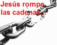 Sermones cristianos: Cómo se rompen las cadenas espirituales