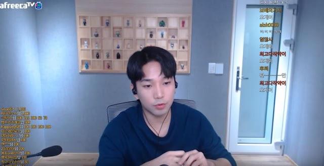 GO recuerda haber quedado de segundo en un concurso de canto durante sus días de entrenamiento contra Taeyeon