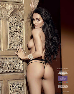 Ivonne Montero Playboy Abril 2017 [FOTOS – PDF] 19
