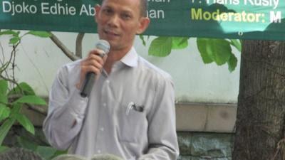 2045 Indonesia Diprediksi Terbelah, Ahok Dianggap sebagai Pemicunya