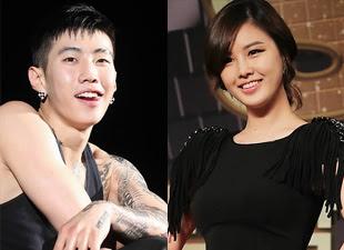 Jay Park and Park Eun Ji to join 'SNL Korea' | Daily K Pop News