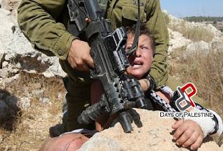 Bocah Palestina usia 9 tahun bercerita tentang penganiayaan