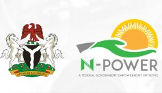 N-power logo