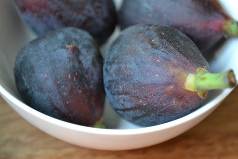 Nourish The Roots: Homemade Fig Jam from Mark Bittman