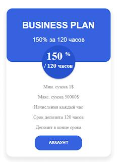 Инвестиционный план в проекте Sovmat