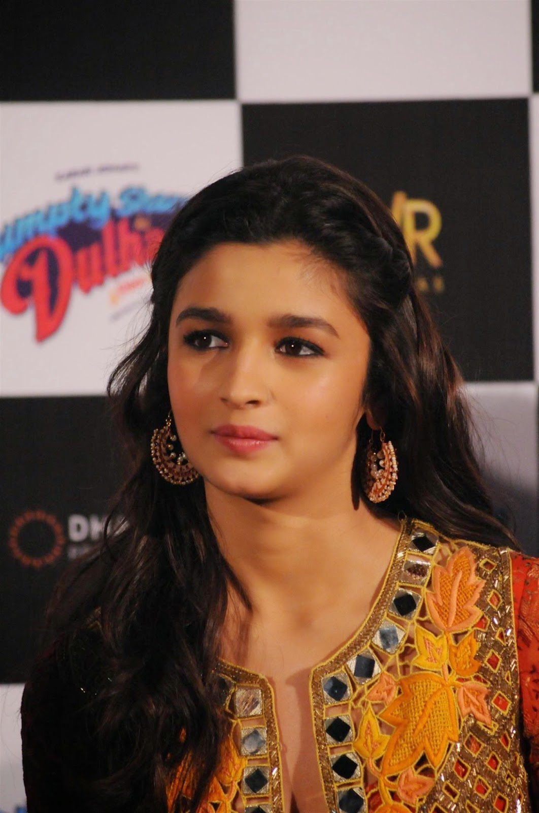 High Quality Bollywood Celebrity Pictures Alia Bhatt -2269