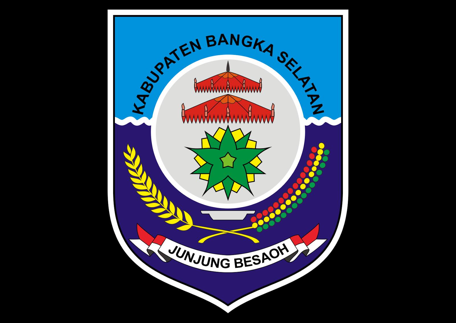 Logo Kabupaten Bangka Selatan Vektor Coreldraw Cdr Vectorzy Download Vektor Logo Corel Terlengkap Dan Jasa Desain Murah