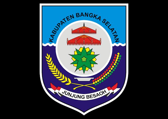 Logo Kabupaten Bangka Selatan Vector / CorelDraw (cdr)
