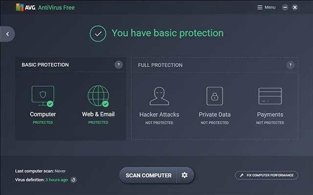 Antivirus Gratis Yang Bagus Untuk Keamanan Windows 10 #2