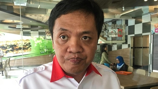 Habiburokhman Heran Prabowo Kalah dari Jokowi di DKI Jakarta