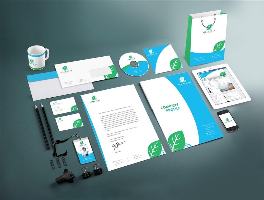 Branding Klinik Pengobatan Alternatif Terapi Alam - Kilaro
