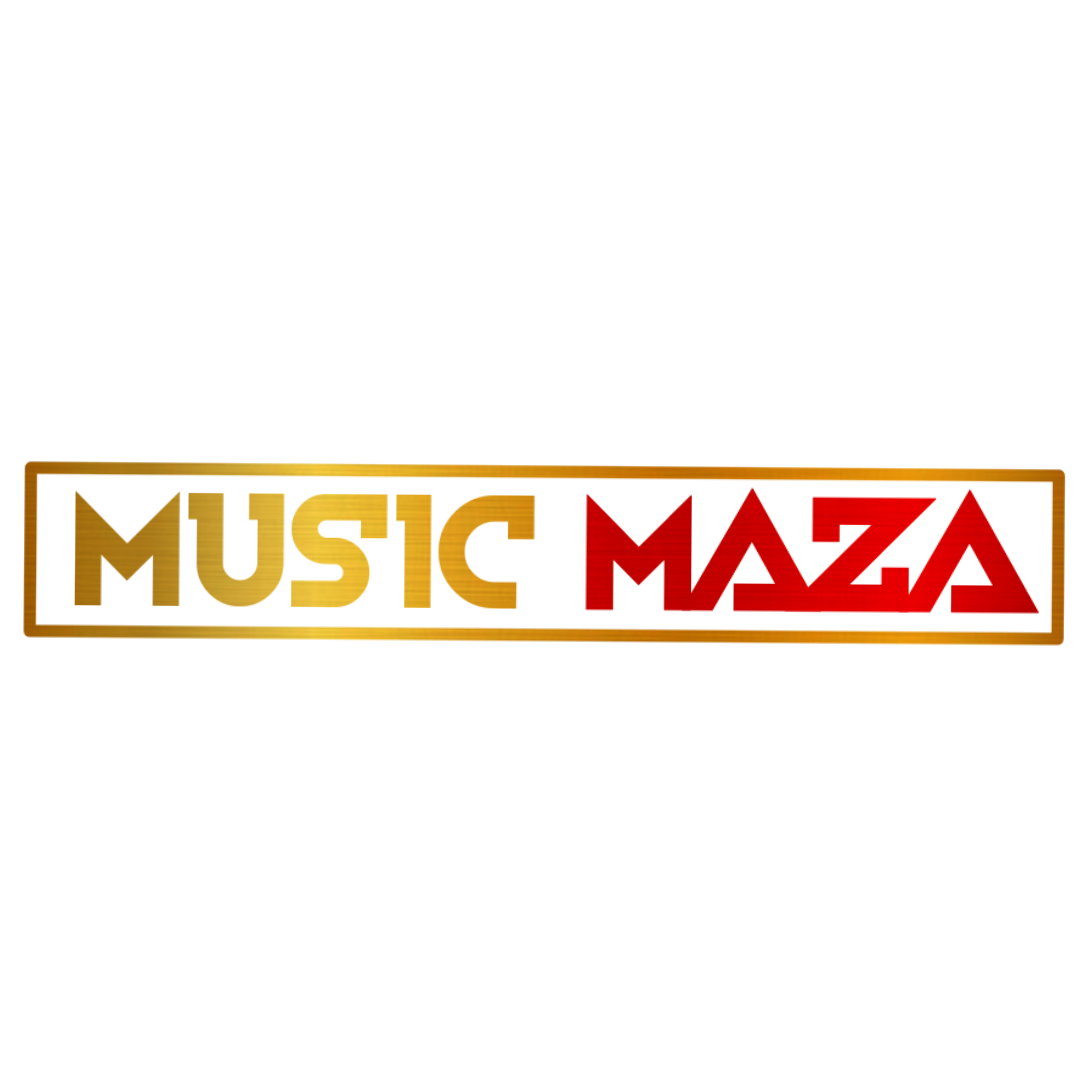 MUSIC MAZA  - All Right Reseved