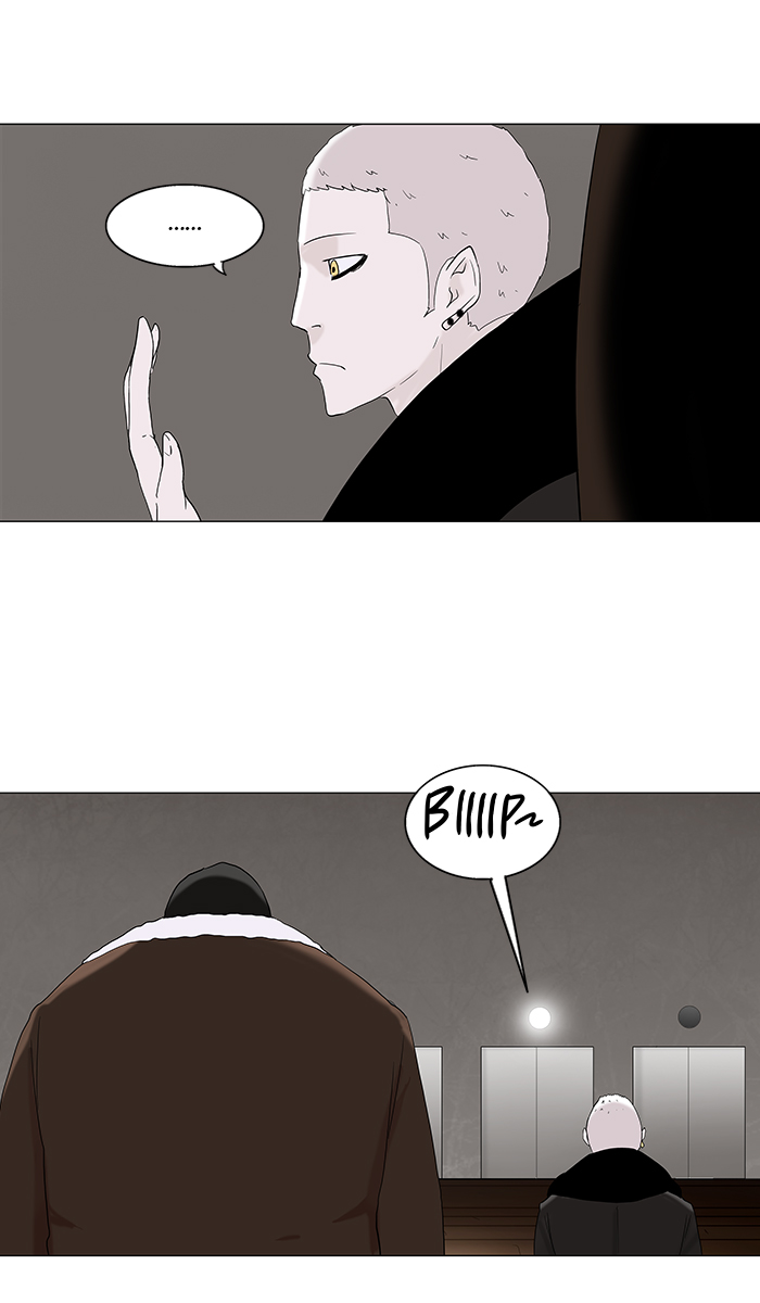 Tower of God Bahasa indonesia Chapter 84