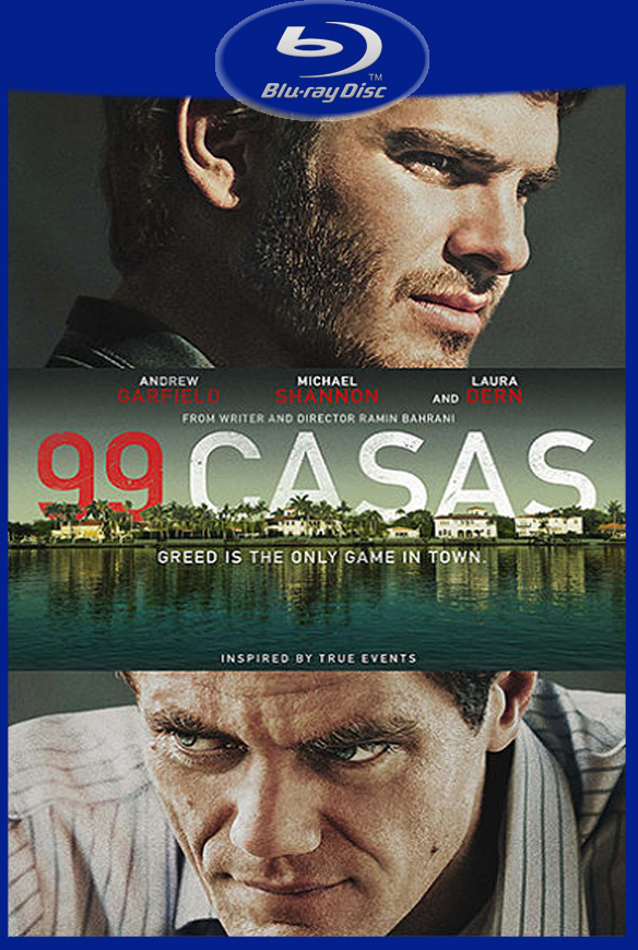 99 Casas (2016) BluRay Rip 720p/1080p Torrent Dublado