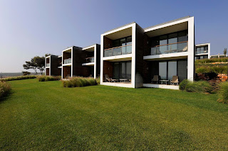 Hotel Martinhal beachfront rooms, Portugal