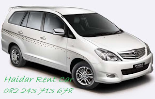 Info Telpon Sewa Mobil Toyota Innova Jepara Harga Murah