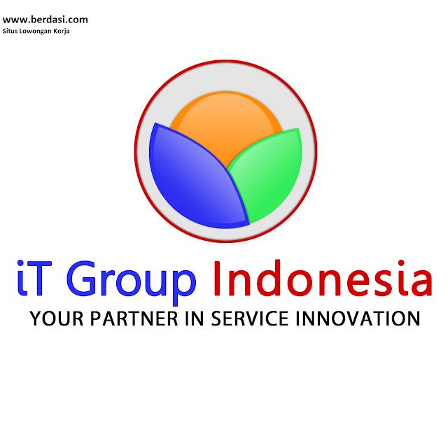 Lowongan Kerja Teknik Informatika Jakarta Selatan | Berdasi.com