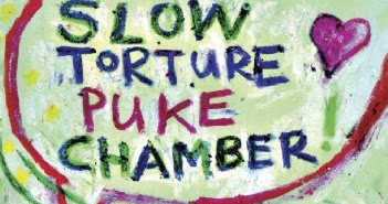 Slow Torture Puke Chamber Stream Deutsch