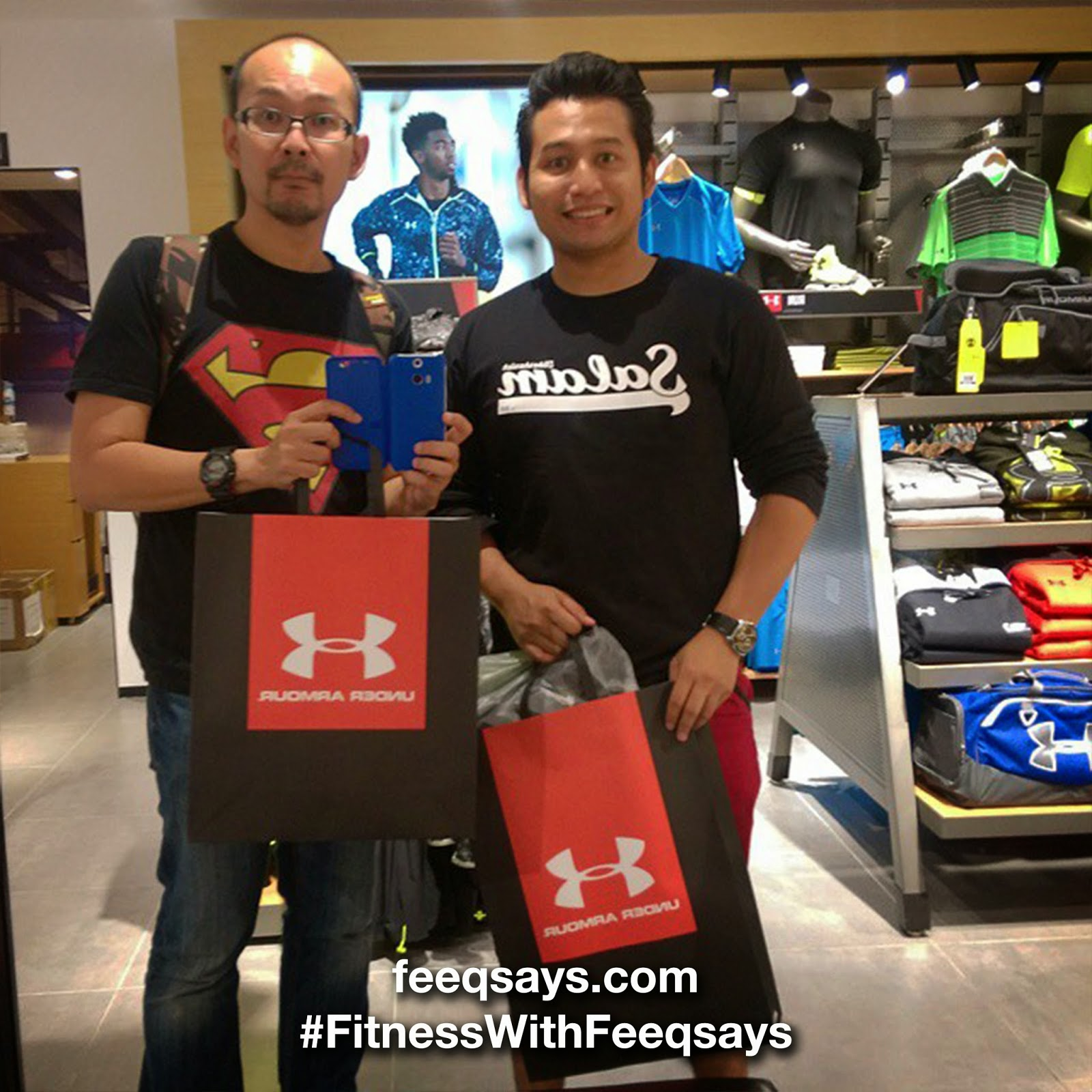 Feeqsayscom Damn I Love Indonesia Kaos Anak Born For White Bought This Under Armour Gym Bag Rm255 Instead Of Rm319 And Pants Rm127 Rm159 Thank You Max The Discount Voucher