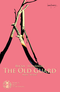 Old Guard #2