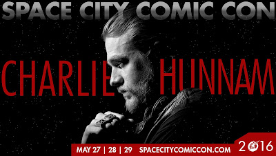 The Sons of Anarchy Cast will Reunite at Space City Comic Con 2016 in Houston, Texas
