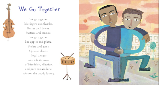 #10for10: Feeling Welcomed and Included - Picture Books That Celebrate Friendship, Love and Human Kindness