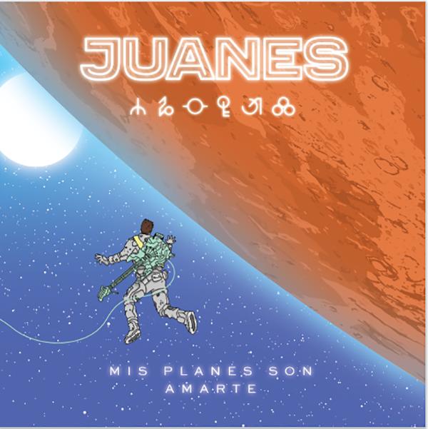 Juanes-nominaciones-Latin-Grammy-álbum-Mis-planes-son-amarte