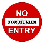 HUDUD LAW FOR MUSLIM ONLY...