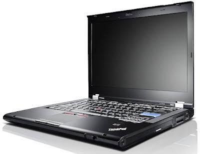 Harga Notebook LENOVO Terbaru Januari 2013