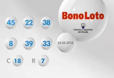 combinacion bonoloto 24052016