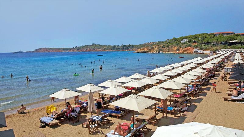 Νόμος - παγίδα για τους Δήμους που διαχειρίζονται παραλίες