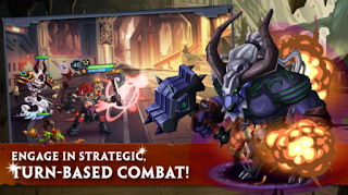 Age of Heroes: Conquest Mod Apk