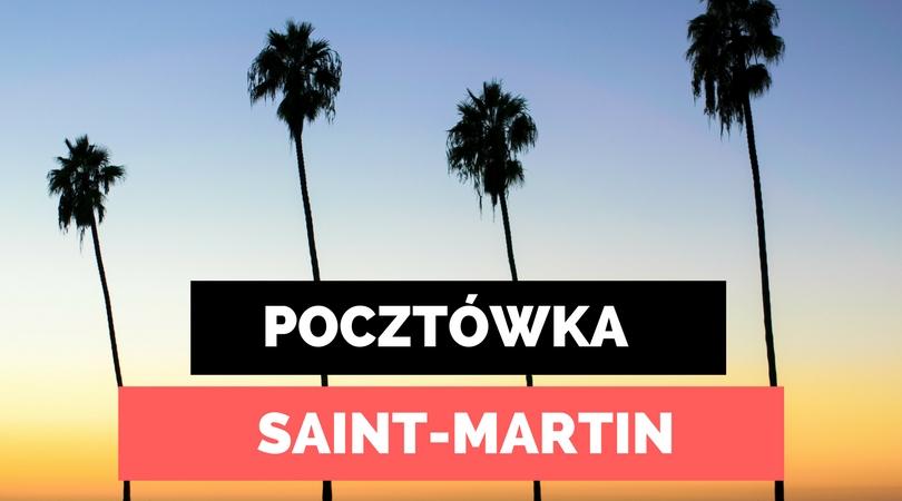 Saint-Martin [pocztówkowo]