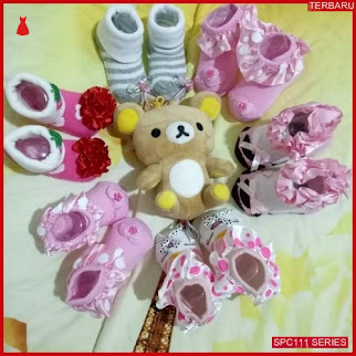 SPC111K46 Kaos Kaki Import Baby Sepatu Bayi Wanita | BMGShop