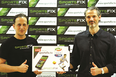 SPORTSFIX PARTNERS WITH FOOTBALL TRIBE TO CAPTURE ASEAN SPORTS FANS
