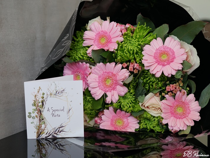 Mother's Day Flowers from Prestige Flowers