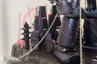 DX Soul of Chogokin GX-48K The BIG-O Kurogane Finish (Full Package) - Tamashii Nations