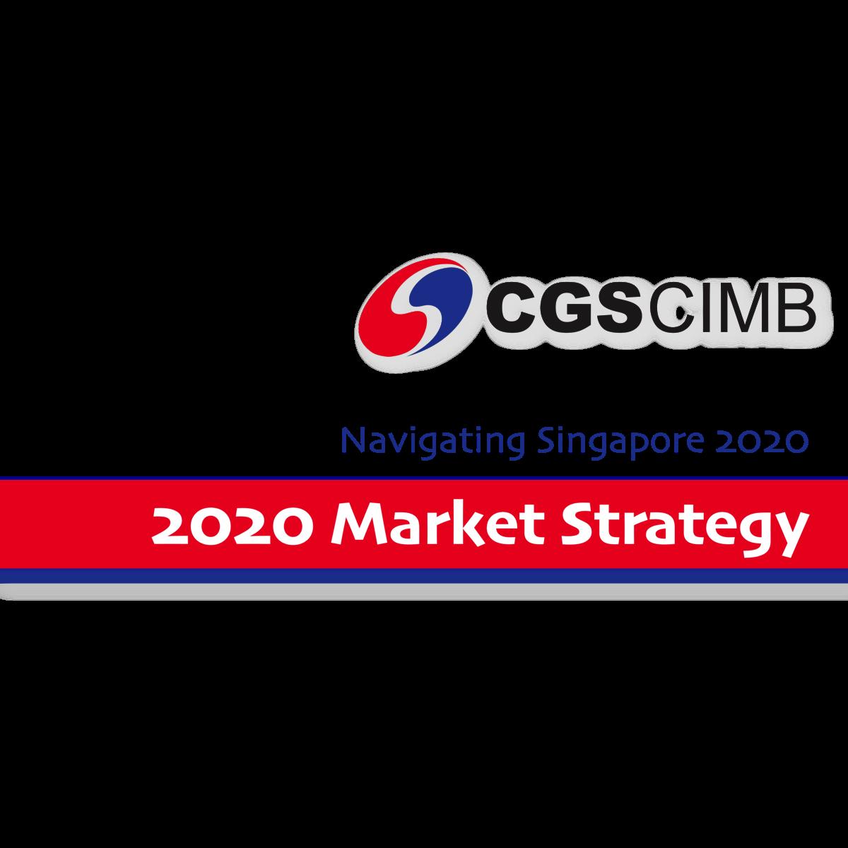 Navigating Singapore 2020 - CGS-CIMB Research | SGinvestors.io