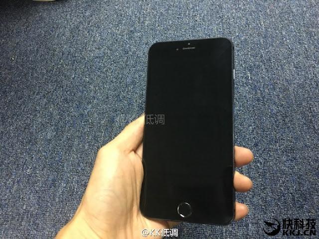 """Últimos vazamentos sobre o novo """"iPhone 7"""" - MichellHilton.com"""