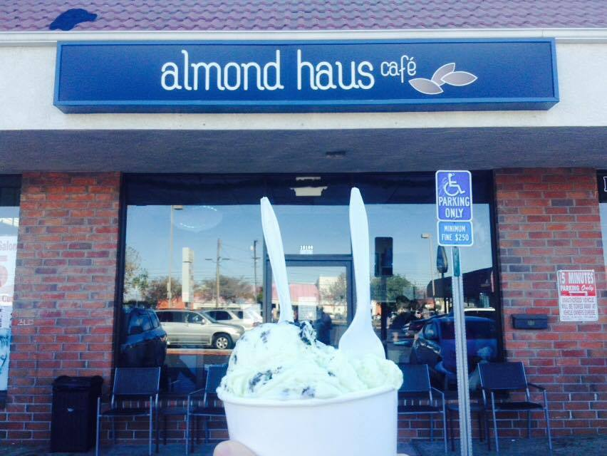 NEW ALMOND HAUS OPENING THIS 2016 WILL OFFER FINGER FOOD SNACKS AND MORE - GARDEN GROVE